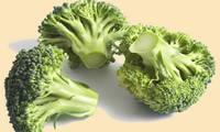Брокколи и витамины А, С и К