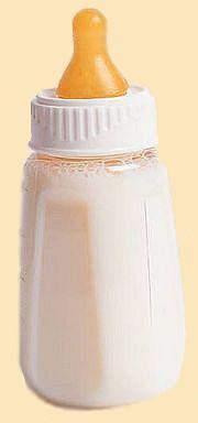 молочные смеси