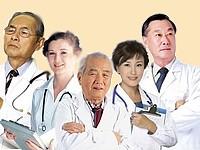 Диета докторов