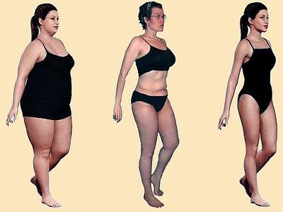 Названа лучшая схема быстрого похудения: эксперты раскрыли, какая.