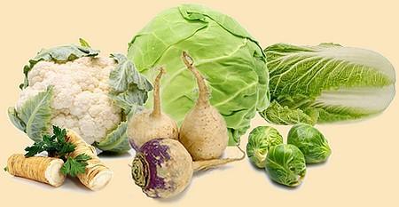 овощи помогающие сжигать жир