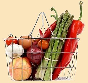 блюда снижающие холестерин