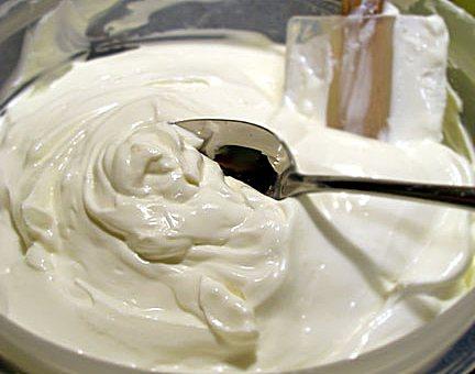 Как приготовить густые сливки в домашних условиях