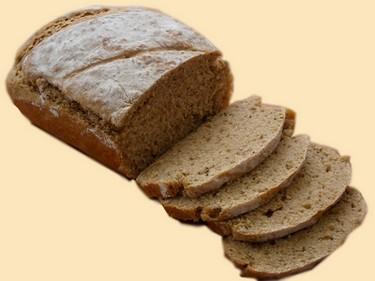 Диетический хлеб рецепт в хлебопечке
