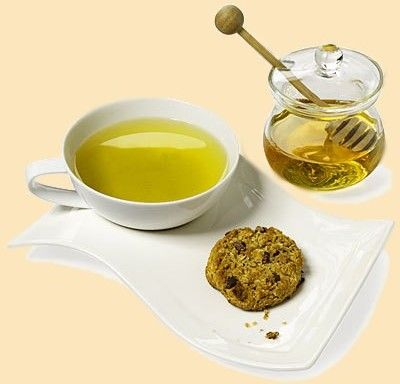 Зеленый чай вреден